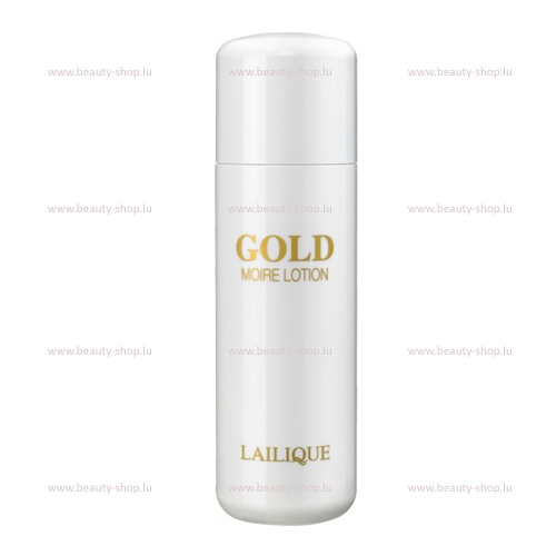 Gold Moire Lotion, 300 ml